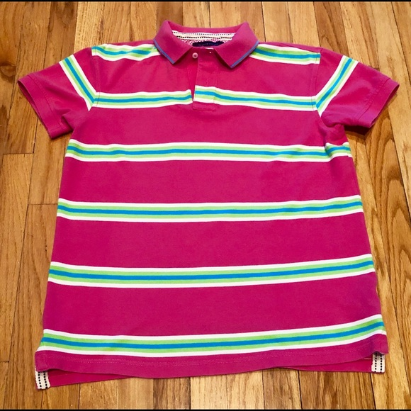 ab222a06 Tommy Hilfiger Shirts | Medium Size Polo Shirt | Poshmark